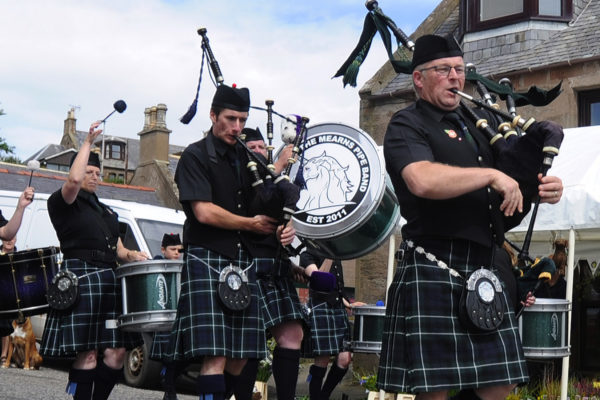 Mearns-Pipers